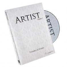 Artist Classic Vol 1 (Thimble & Wand)(DVD and Booklet)