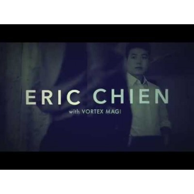 COIN by Eric Chien and Vortex Magic