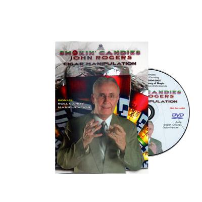 Smokin' Candies Cigar Manipulation John Rogers