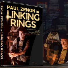 Paul Zenon in Linking Rings