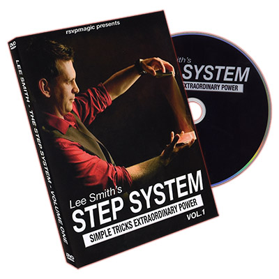 The Step System Volume 1 by Lee Smith