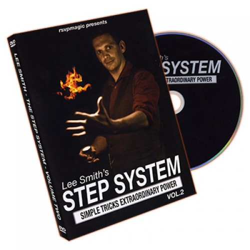 The Step System Volume 2 by Lee Smith