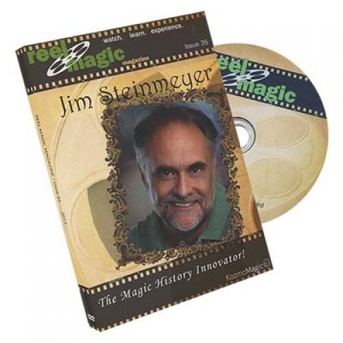 Reel Magic Episode 35 - Jim Steinmeyer