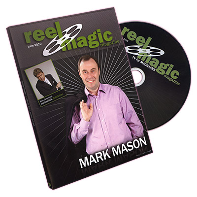 Reel Magic - Episode 17 - Mark Mason