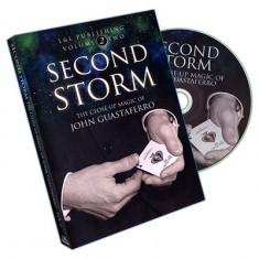 Second Storm Volume 2 by John Guastaferro