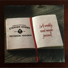 Technical Toolbox by Stephen Hobbs