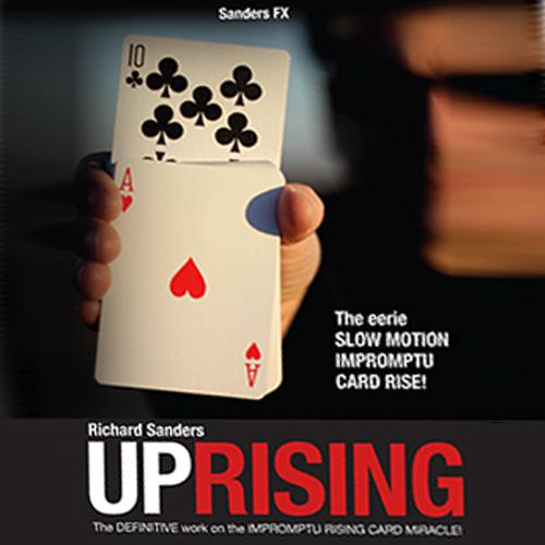 Uprising by Richard Sanders