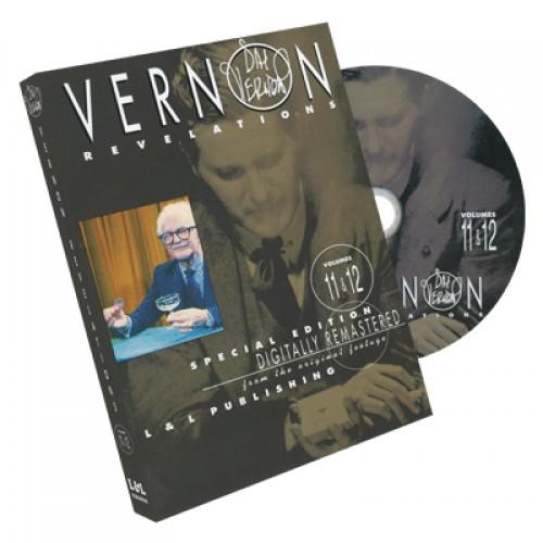 Vernon Revelations 6 (Volume 11 and 12) DVD