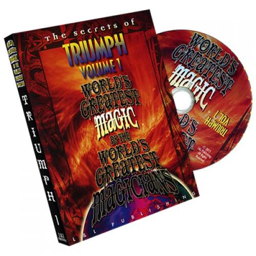 Triumph Vol.1 by World's Greatest Magic