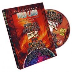 Wild Card (World's Greatest Magic)