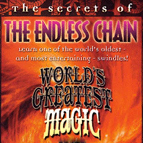 The Endless Chain - World's Greatest Magic