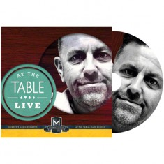 At the Table Live Lecture - Mark Elsdon (DVD)