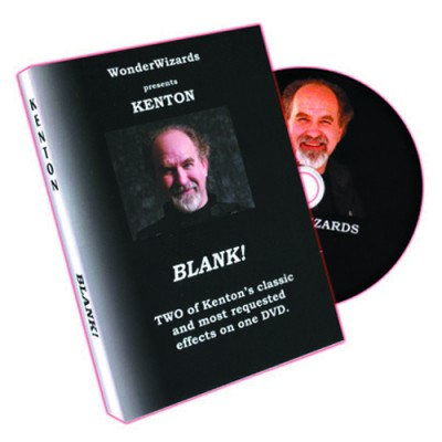Blank - Kenton Knepper