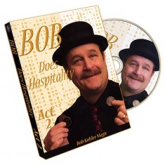 Bob Does Hospitality - Act 2 by Bob Sheets