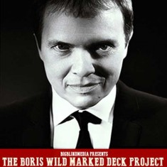 The Boris Wild Marked Deck Project by Boris Wild
