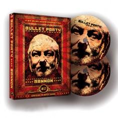 Bullet Party by John Bannon