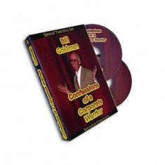 Confessions Of Corporate Warrior 2 Discs by Bill Goldman