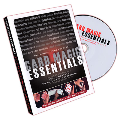Card Magic Essentials