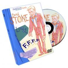 David Stone Live at FFFF