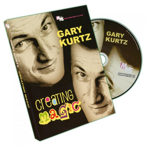 Creating Magic by Gary Kurtz