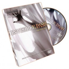 Invisible Pass by Chris Dugdale