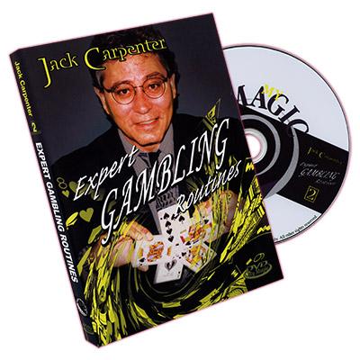 Jack Carpenter Expert Gambling Routines