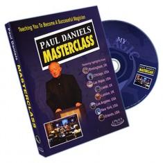 Master Class by Paul Daniels