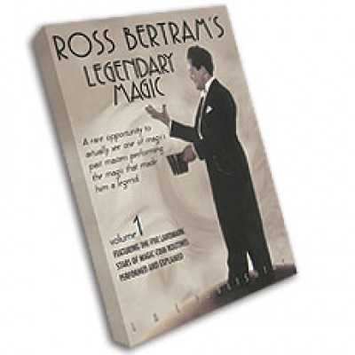 Ross Bertram's Legendary Magic - Volume 1