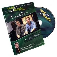 Reel Magic - Episode 25 - Craig Petty & David Penn