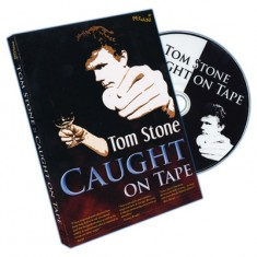 Tom Stone Caught On Tape