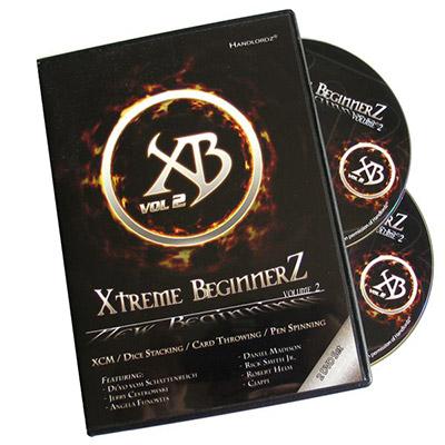 Xtreme Beginners Vol 2 by Handlordz