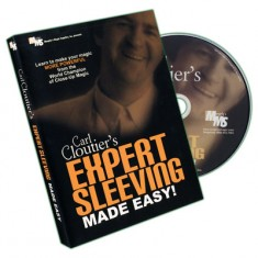 Expert Sleeving Made Easy by Carl Cloutier