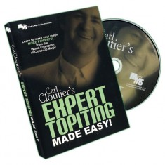 Expert Topiting Made Easy - Carl Cloutier