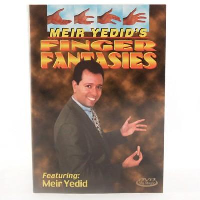 Finger Fantasies Meir Yedid