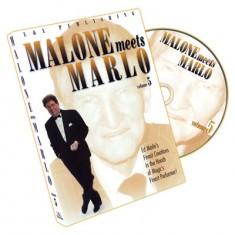 Malone Meets Marlo Vol.5 by Bill Malone