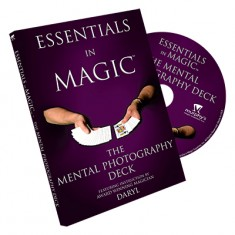 Essentials in Magic Mental Photography