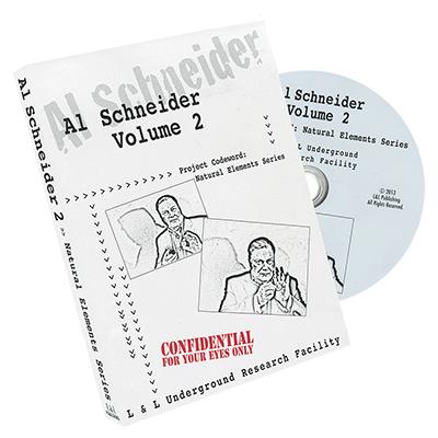 Al Schneider - Natural Elements Series