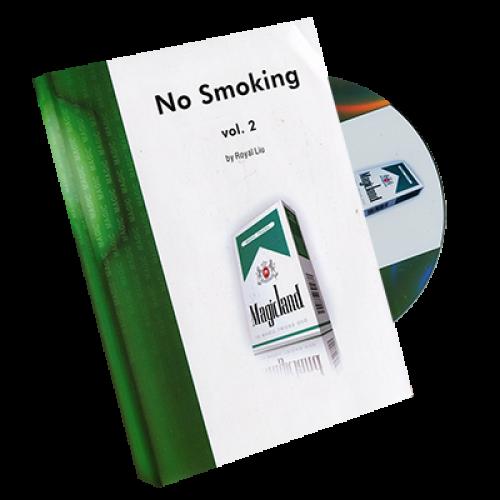 No Smoking by Royal Liu & Magicland - Vol 2