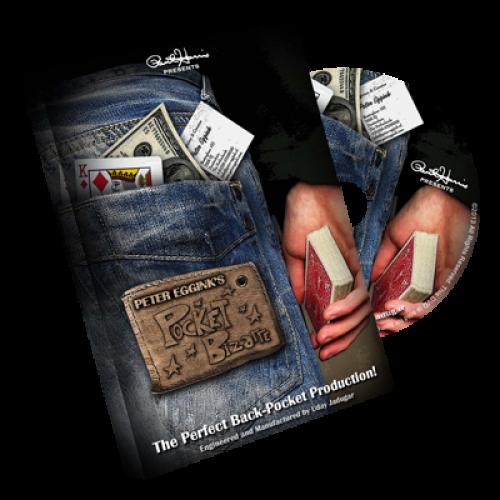 Pocket Bizarre by Peter Eggink & Paul Harris