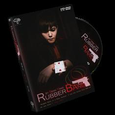 Rubber Bang! by Sean Yang