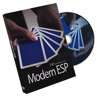 Modern ESP by SansMinds