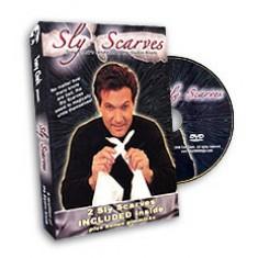 Sly Scarves by Tony Clark