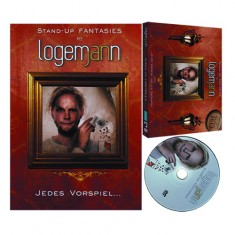 Stand-Up Fantasies DVD - Logemann