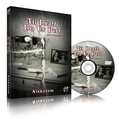 Til Death Do Us Part by Jim Critchlow
