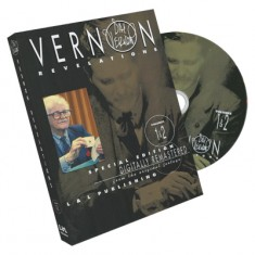 Vernon Revelations 1 (Volume 1 and 2) DVD