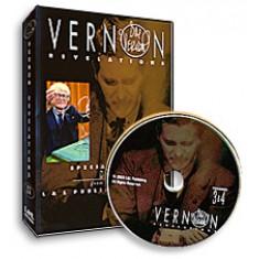 Vernon Revelations 2 (Volume 3 & 4) DVD