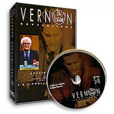 Vernon Revelations 3 (Volume 5 & 6) DVD