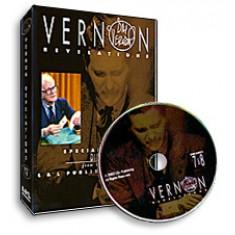 Vernon Revelations 4 (Volume 7 & 8) DVD