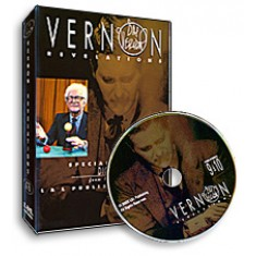 Vernon Revelations 5 (Volume 9 & 10) DVD