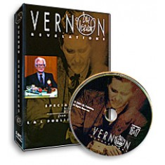Vernon Revelations 8 (Volume 16 & 17) DVD